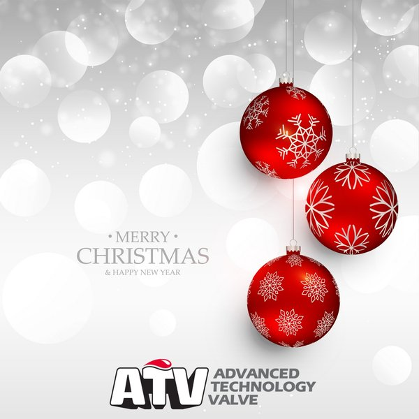 Season's Greetings from ATV