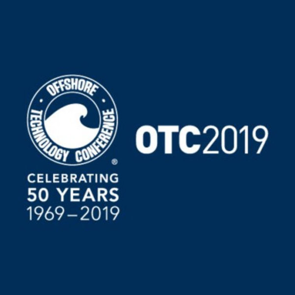 Join us at the OTC 2019
